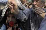 Iran Crisis: Updates From Mousavi