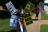 The Family: Fundamentalists Preaching A Gospel Of American Empire