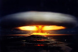 France Will Compensate Nuclear Tests Victims