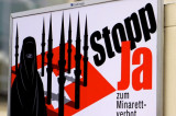 "EU: Far-Right Parties Are Running Campaigns on ""No to Islamism"""