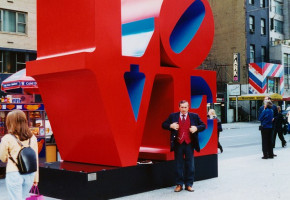 Valentine's Day: Love in the Time of Money, Lust and Moral Decay
