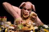 Hyper-Consumption Society: In The Animal Farm