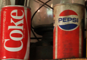 Obama or Romney: It Matters as much as Choosing Pepsi over Coke