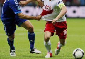Euro 2012 Germany vs Greece: A Game Loaded with National Pride and Political Conflicts
