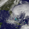 Frankenstorm: Wake up Call on Governments' Criminal Inaction on Climate Change