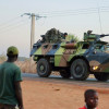 Gilbert Mercier on Progressive Radio Network: Mali May Become Africa's Afghanistan