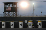 In Guantanamo, War on Human Rights Passes for War on Terror