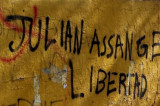 Pressure Australia to Act on Behalf of Wikileaks' Assange