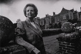 Margaret Thatcher's Legacy: The Great Divide Between Haves and Have Nots