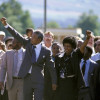 Mandela's Legacy: South Africa Then and Now