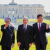 The Rise of BRICS: Cold War Redux or End of Empires?