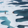 Antarctica's Accelerating Ice Collapse: Massive Sea Level Rise in Decades