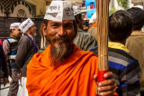 The Rise of India's Common Man Party (AAP) Could Prevent Religious Strife