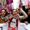 Rampant Violence Against Women in Turkey