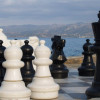 Pawn vs King: Cameron's Dangerous Chess Game Against Putin