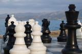 Pawn vs King: Cameron's Dangerous Chess Game Against Putin