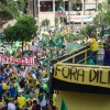 Brazil's Dilma Rousseff: Not a Coup but Payback for Systemic Corruption
