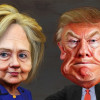 Clinton vs Trump: Lesser of Two Evils or the Devil You Know