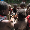 Haiti's Cholera Spreading, Money Grubbing, United Nations Plague