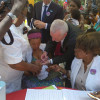 Haiti's Cholera Spreading, Money Grubbing, United Nations Plague