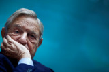 Big Brother George Soros' Web Is Unraveling