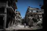 Seven Years of Killing Fields in Syria: An Imbroglio of Proxy Wars