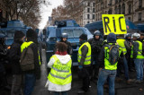 Gilets Jaunes Referendum by Initiative of Citizens (RIC): Push to Revive a Democracy