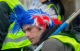 Gilets Jaunes: Catalyst for a Global Movement?