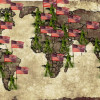 Oceania, Eurasia and Eastasia Merger: Global Empire of Dystopia?