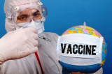 COVID-19 Cold War: Will the Second Wave Come from Vaccine Trials?