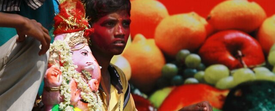 The Three Farm Laws: Not Only a Fight of Farmers for Themselves but Also for India's Food Security