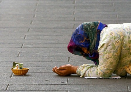 Poverty: Half The World Lives On Less Than $2.50 A Day 8