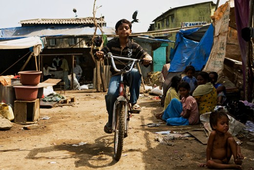 Poverty: Half The World Lives On Less Than $2.50 A Day 10