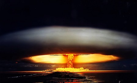 an analysis of the facts of nuclear science and the possibility of nuclear strikes For observers who genuinely think that russia has a low nuclear threshold and regularly practises theatre-nuclear strikes, analysing its exercising can trigger cognitive dissonance: they can only reconcile the facts with their beliefs by choosing to see a nuclear strike even though nothing indicates that this is the case.