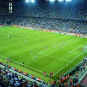 World Cup 2006/ France/ Brazil Semi-final in Germany