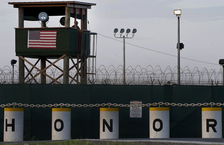 Guantanamo Bay, Cuba/ US Base