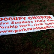 OccupyChurch