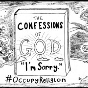 #OccupyReligion
