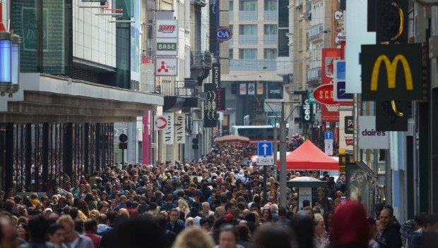 overpopulationb