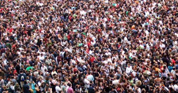 overpopulationf