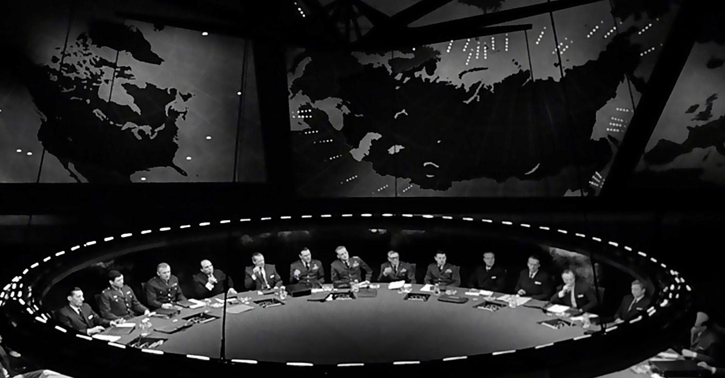 Nuclear proliferation?