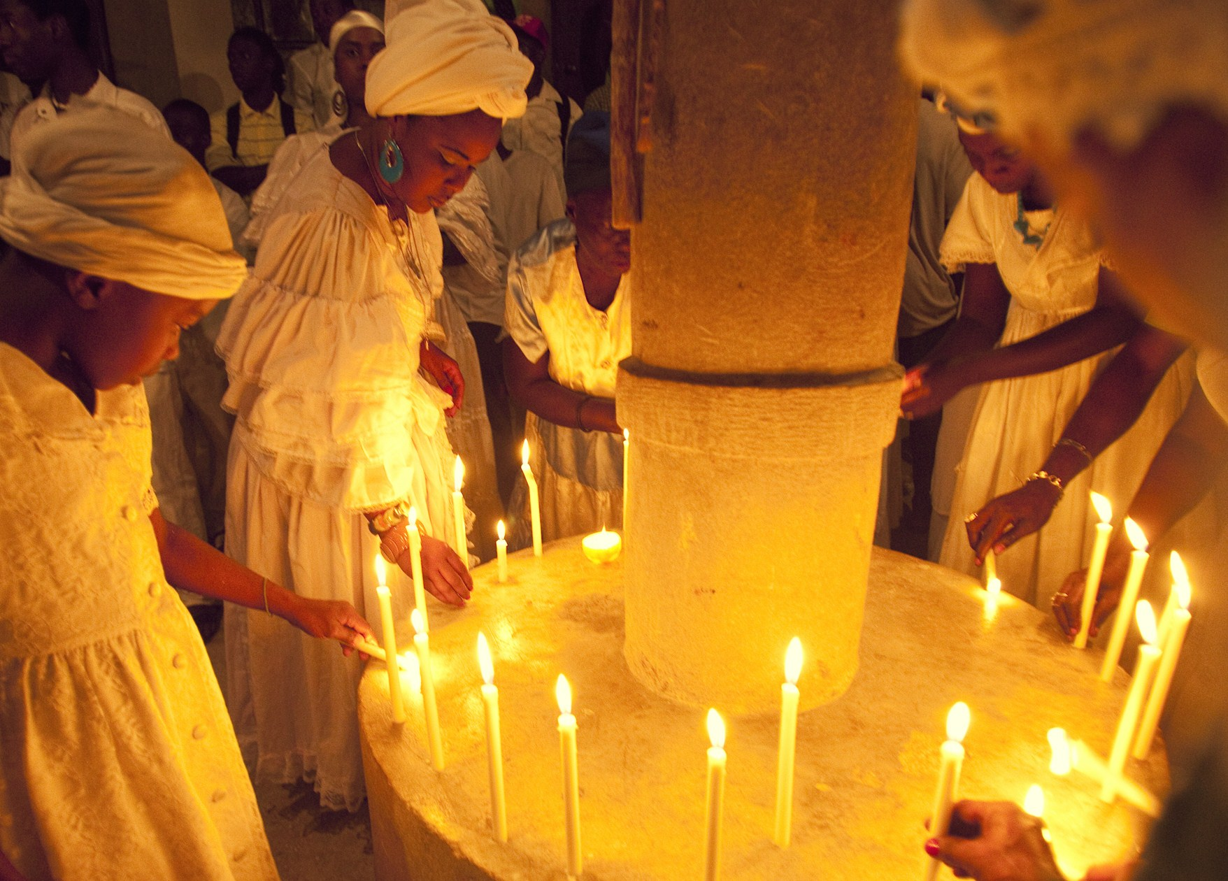 haitian voodoo essay Read this religion research paper and over 88,000 other research documents voodoo the voodoo religion is one of the most, if not the most misconceived religion of our time.