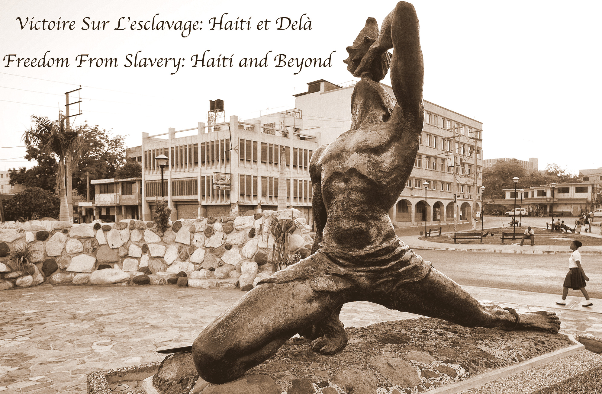 the haitian revolution At the outbreak of the french revolution in 1789, the colony of st domingue, now haiti, furnished two-thirds of france's overseas trade, employed one thousand.
